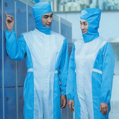 防护服CE认证的标准以及申请流程