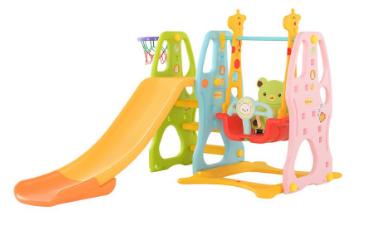 EN 71-8玩具安全 - 第8部分:家用活动玩具更新