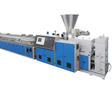 塑料机械CE认证标准及办理流程介绍