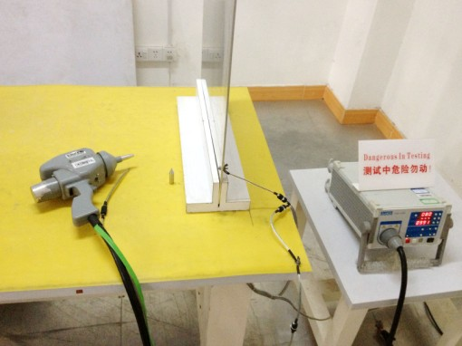 EBO电磁兼容实验室