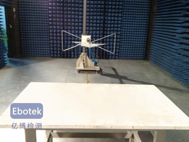 GB/T17626.3,电磁兼容,EMC测试标准