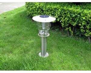 太阳能草坪灯系统和独立光伏系统两项国家标准通过审查