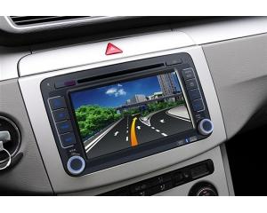 车载导航仪CE认证