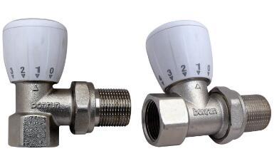 EN215温控阀CE认证标准解析