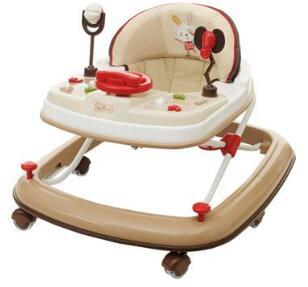 婴儿学步车CE认证:EN1273标准检测