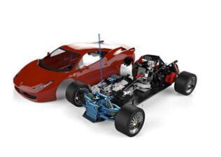 电动玩具CE认证:EN62115标准检测介绍