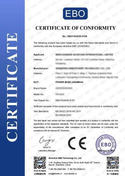 CE认证流程是什么/申请CE认证的六个步骤