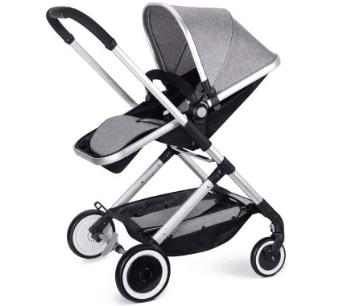 CE认证婴儿手推车标准EN 1888-2012测试项目有哪些?