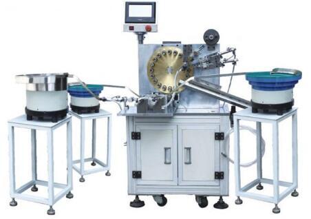 工业机械CE认证流程是什么,要提供哪些资料?