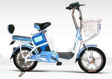 电动自行车3C认证
