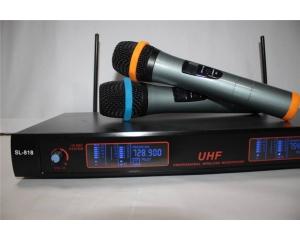 无线麦克风RF部分的CE和FCC要求更新