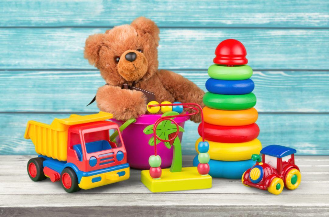 玩具安全标准