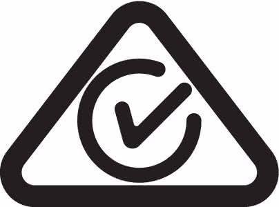 澳洲RCM认证要求