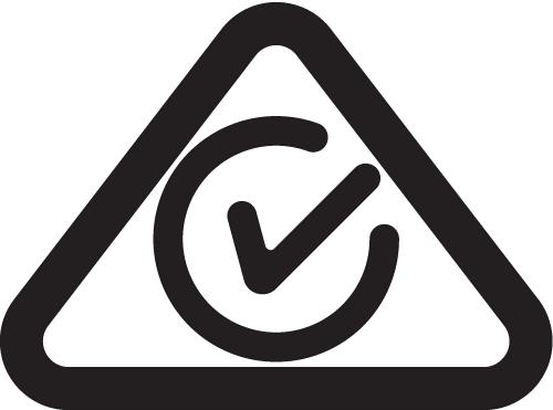 RCM认证标识