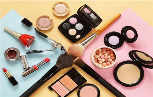 化妆品VCRP注册