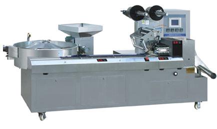 糖果机械CE认证哪里能做?糖果机械CE认证流程插图